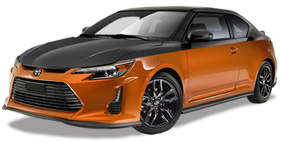 Scion tC Accessories
