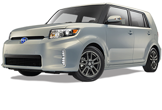 Scion xB Accessories