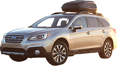 Subaru Outback Accessories