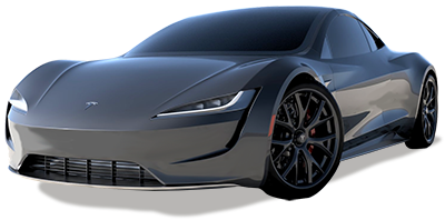 Tesla Roadster Accessories
