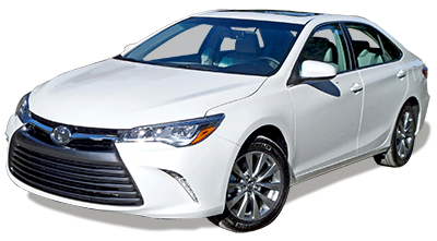 Toyota Camry Accessories