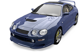 Toyota Celica Accessories