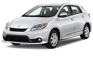Toyota Echo Accessories