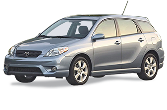 Toyota Matrix Accessories