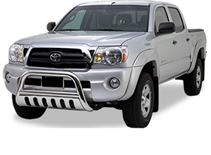 Toyota Pickup Accessories
