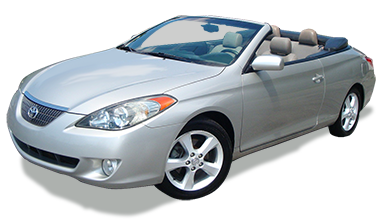 Toyota Solara Accessories