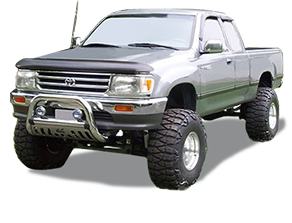 Toyota T100 Accessories