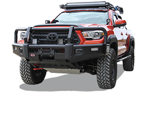 Toyota Tacoma Mods >> Toyota Tacoma Accessories Top 10 Best Mods Upgrades