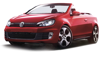 Volkswagen Cabriolet Accessories