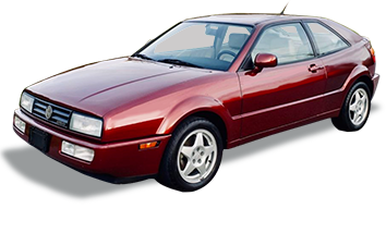 Volkswagen Corrado Accessories