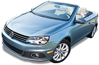 Volkswagen Eos Accessories