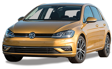 Volkswagen Golf Accessories