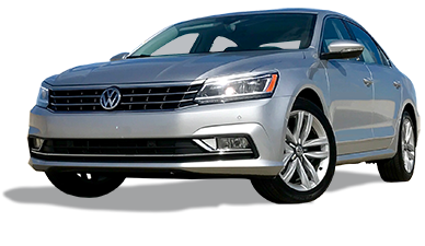 Volkswagen Passat Accessories
