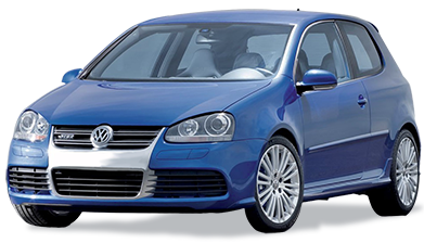 Volkswagen R32 Accessories