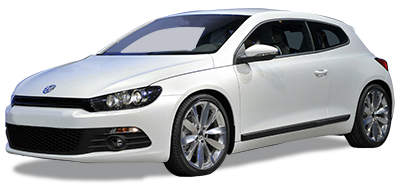 Volkswagen Scirocco Accessories