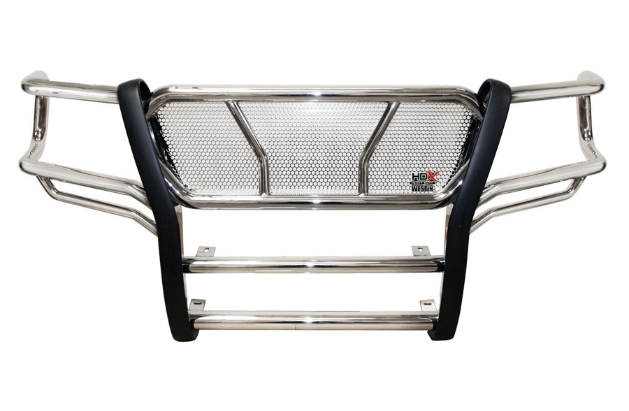 2004 2008 Ford F150 Westin Hdx Grille Guard Westin 57 2010