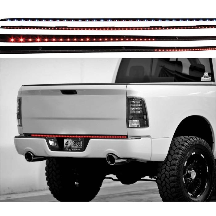 Anzo Led Tailgate Light Bar 531058