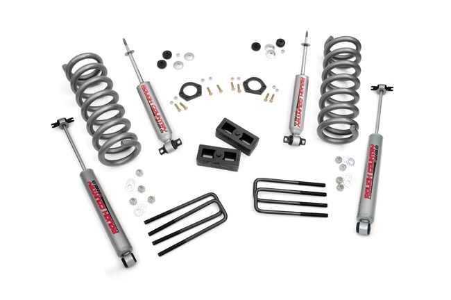 Fox Coil Over Ifp 0 2 Front Lift Shocks For 00 06 Toyota Tundra besides 2003 Ford Windstar Steering Column Diagram besides Jeep wrangler additionally Wiring Diagram For 2003 F350 together with Gmc 2500hd Vibration. on toyota pickup suspension lift kits