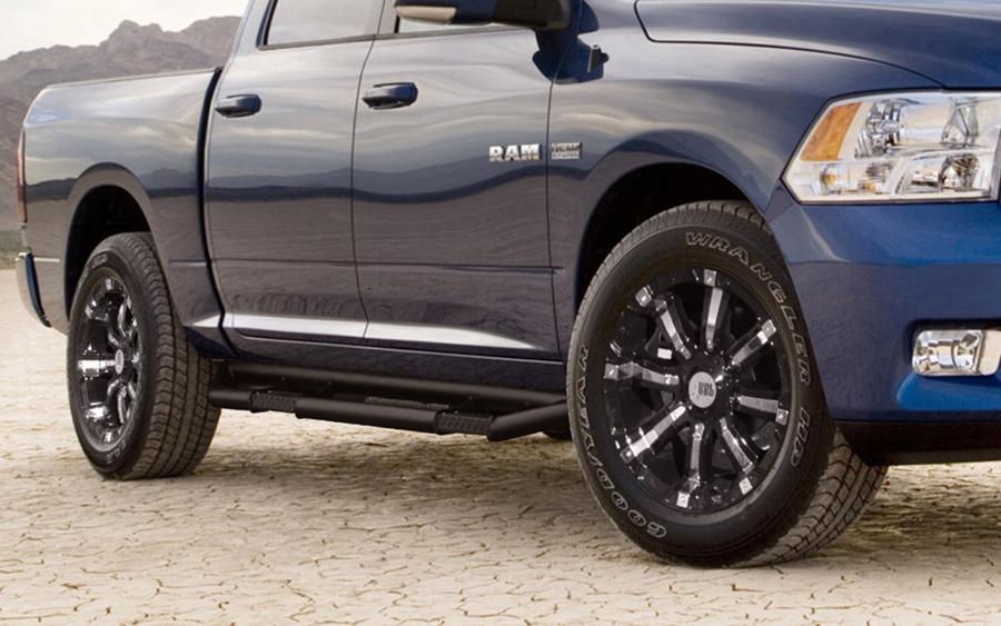 2002 2019 Dodge Ram 1500 Rbp Rx 3 Step Bars Rbp Rbp