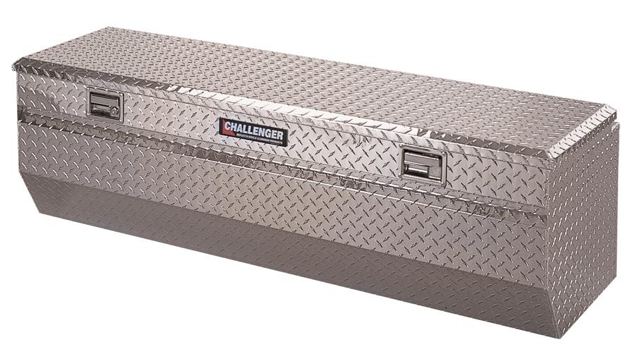 Truck Chest Tool Box >> Deflecta Shield Challenger Truck Tool Chest