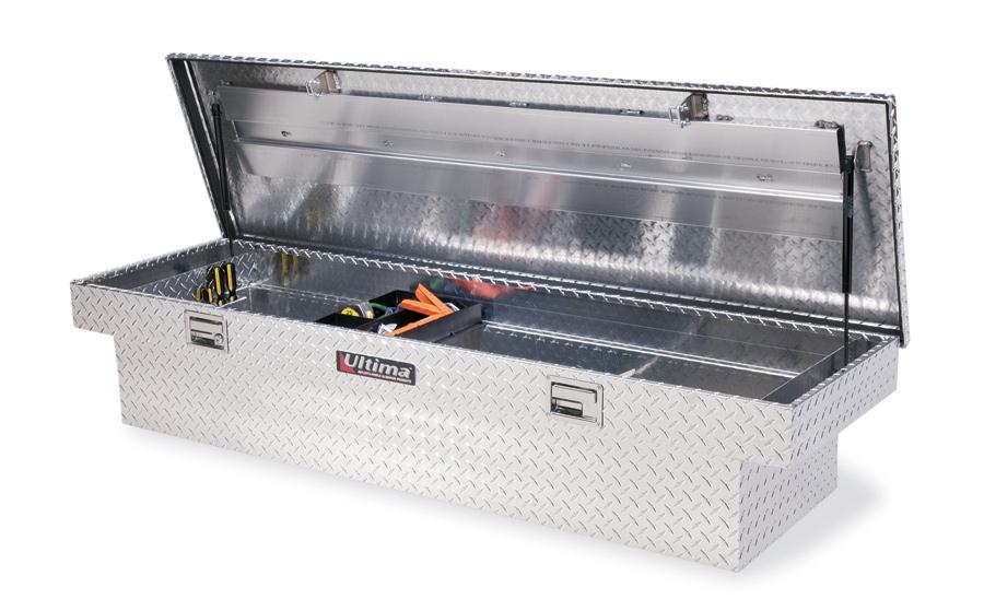 truck toolbox for full size trucks deep box