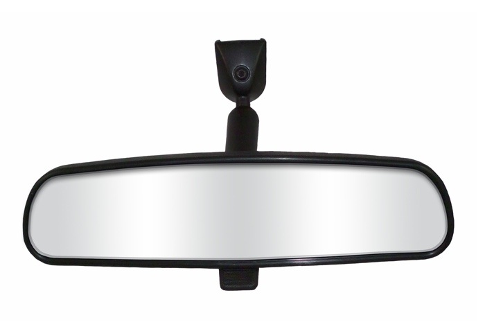 Cipa 32000 Rear View Mirror Without Map Light