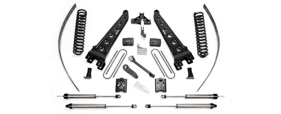 2005 jeep liberty suspension lift kit
