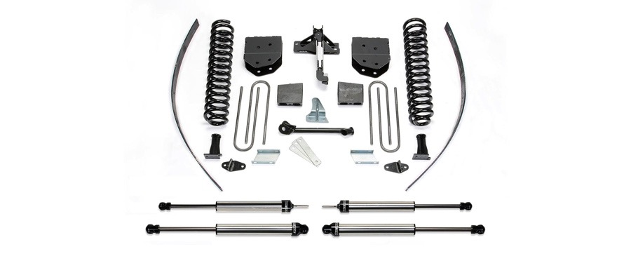 toyota suspension lift kits for 12
