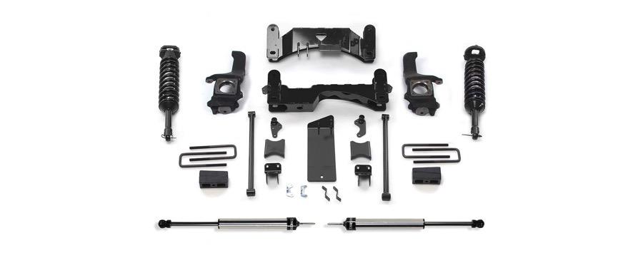 dodge durango suspension lift kit