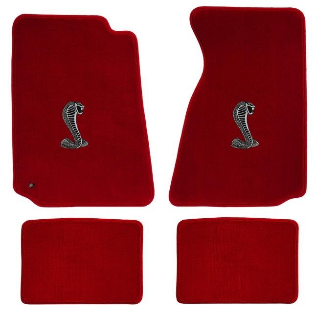 1999 2004 ford mustang lloyd mats mustang logo floor mats for 04 cobra floor mats