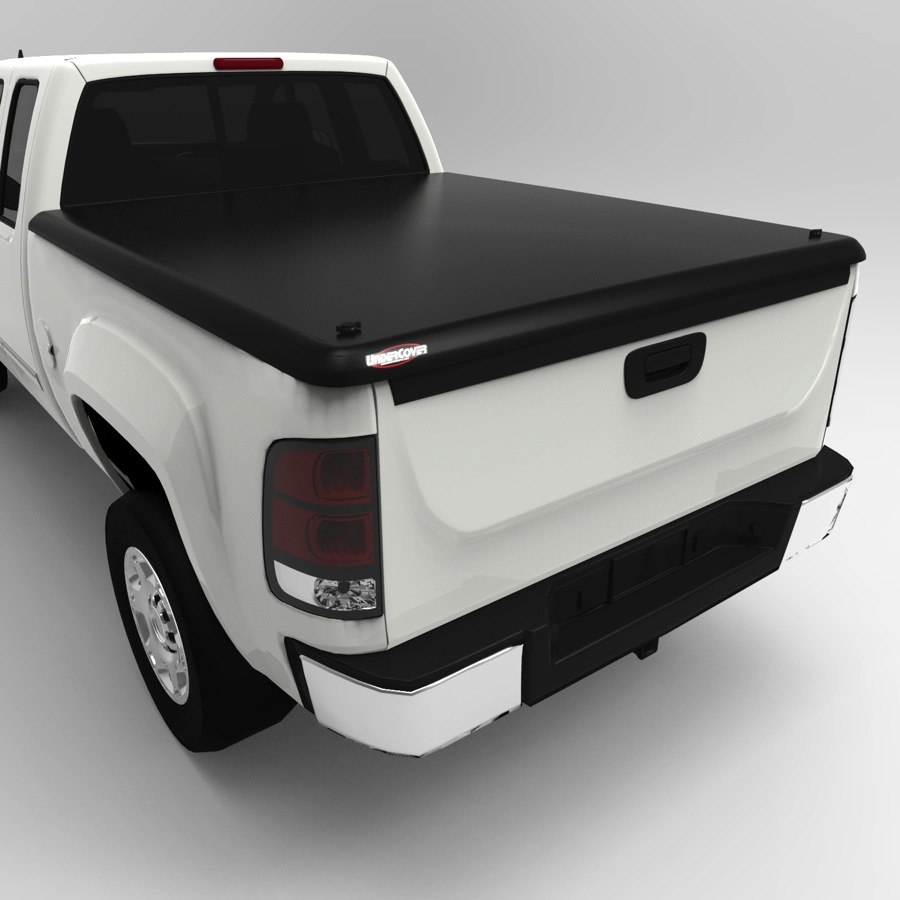 Undercover Truck Bed Cover Installation Instructions