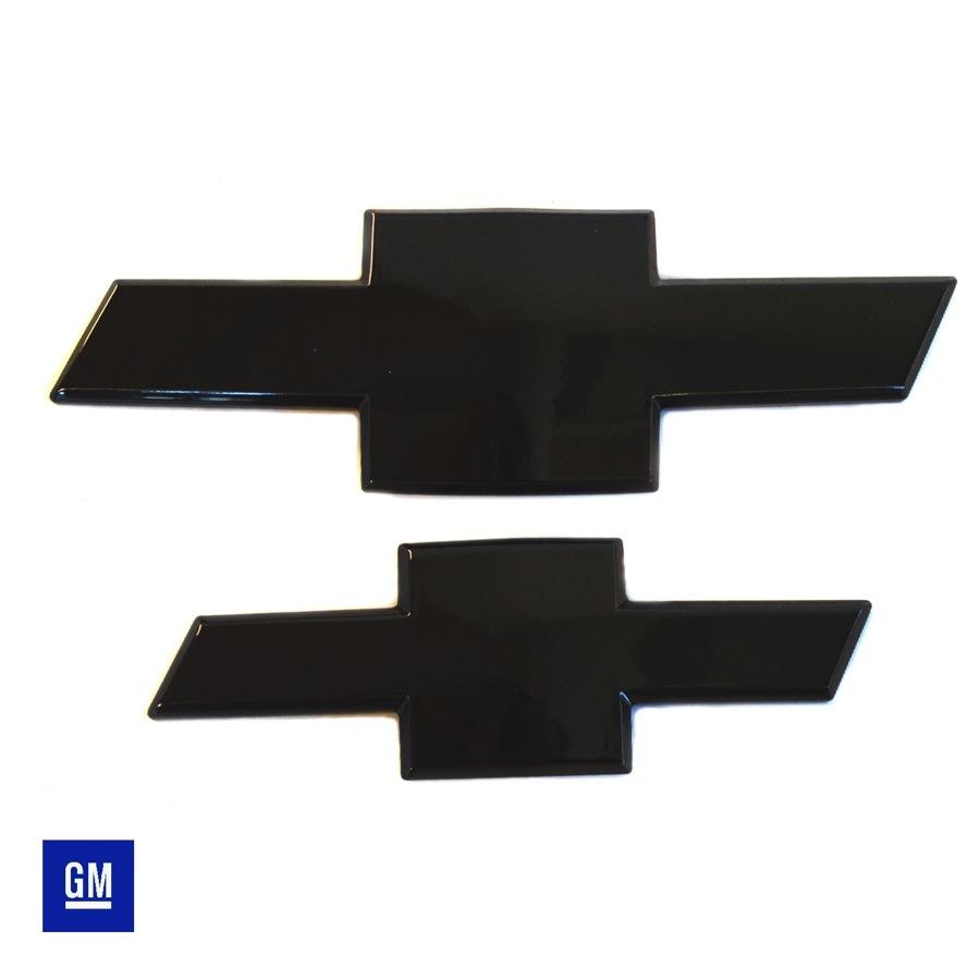 All Sales 96139K Grille Emblem