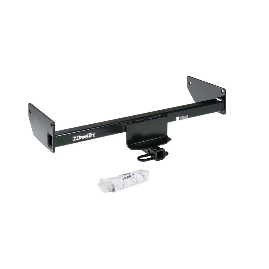 2008 Sienna Towing Capacity >> 2008-2009 Saturn Vue Draw-Tite Trailer Hitch - Draw-Tite 36450