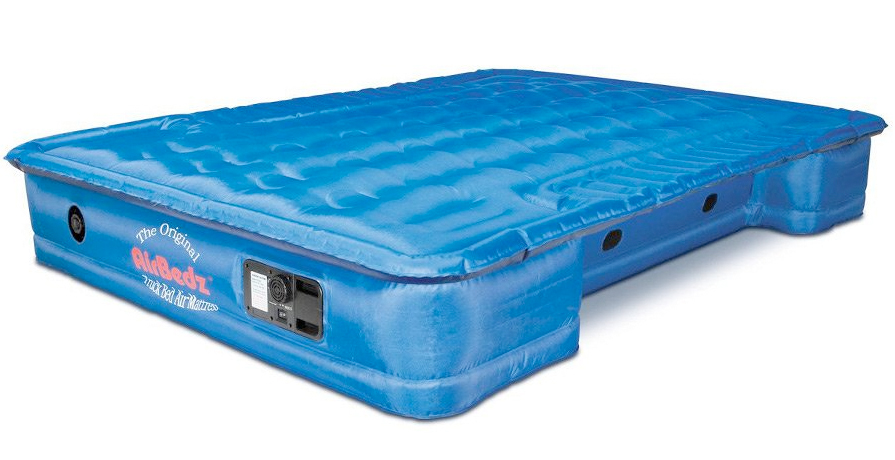 Inflatable Mattress Bed Frame AirBedz Truck Bed Air MattressPPI-103