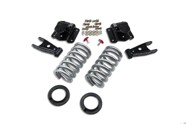 1999 ford ranger front suspension kits