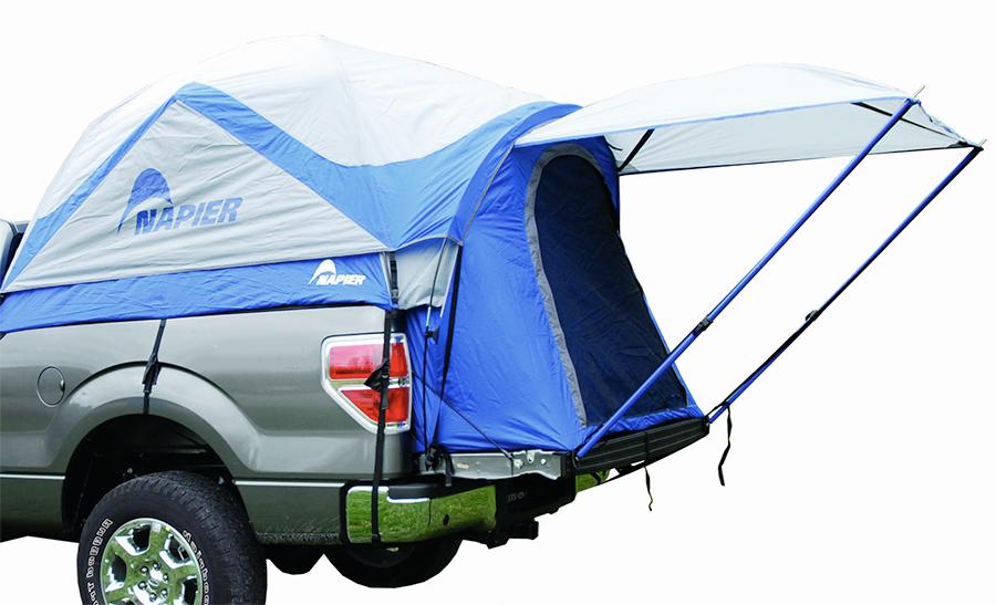 Sportz Truck Tent Iii : Toyota tacoma sportz truck tent iii