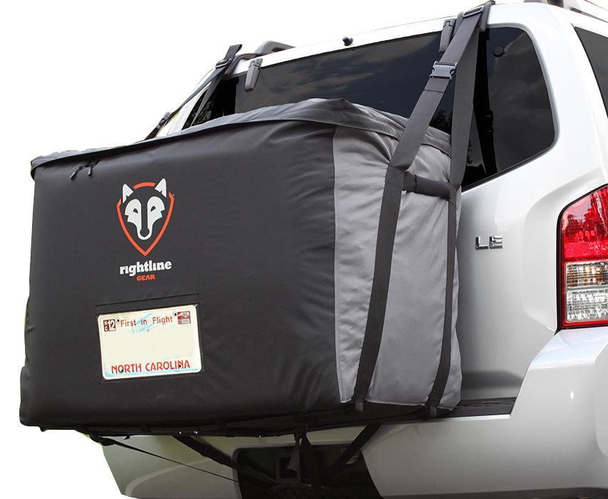 Rightline Gear Car Saddlebag Rightline Gear Suv Cargo Carrier
