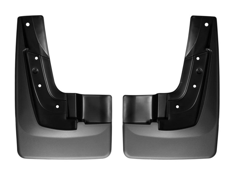 Garage Jd Autos >> Weathertech Digitalfit No Drill Mud Flaps 110002 120002 | Upcomingcarshq.com