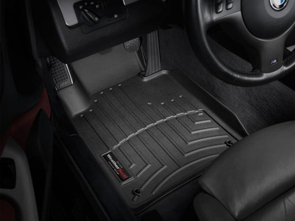 2001 2005 BMW 325i WeatherTech DigitalFit Floor Liners