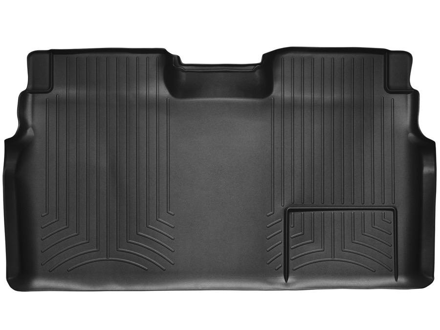 Weathertech mats nissan frontier - Ford F150 Weathertech Digitalfit Floor Liners Weathertech 441793
