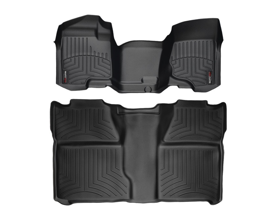 Weathertech Car Seat Covers For  Chevy Cruze