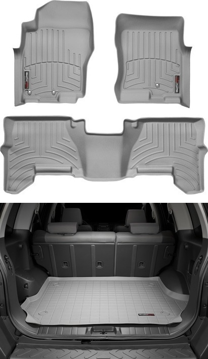 Weathertech floor mats nissan pathfinder - Nissan Quest Floor Liner Free Shipping Weathertech Autos Post