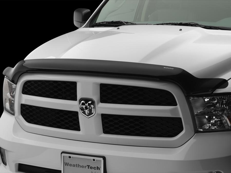 2009-2019 Dodge Ram 1500 WeatherTech Bug Deflector ...