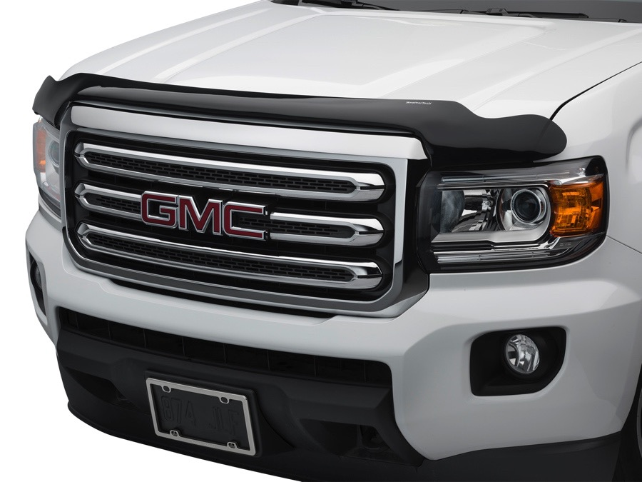 2015 2018 Gmc Canyon Weathertech Bug Deflector