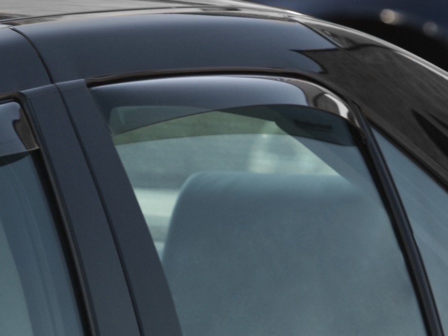 2005 2011 Cadillac Sts Weathertech Window Deflector
