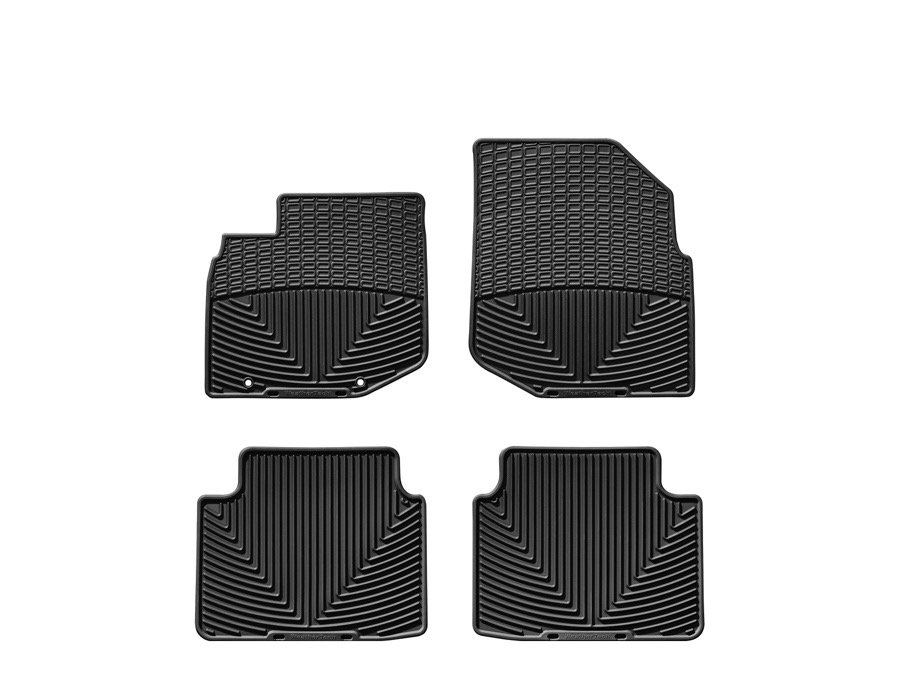 Tan W177TN WeatherTech Trim to Fit Front Rubber Mats for Ford Escape