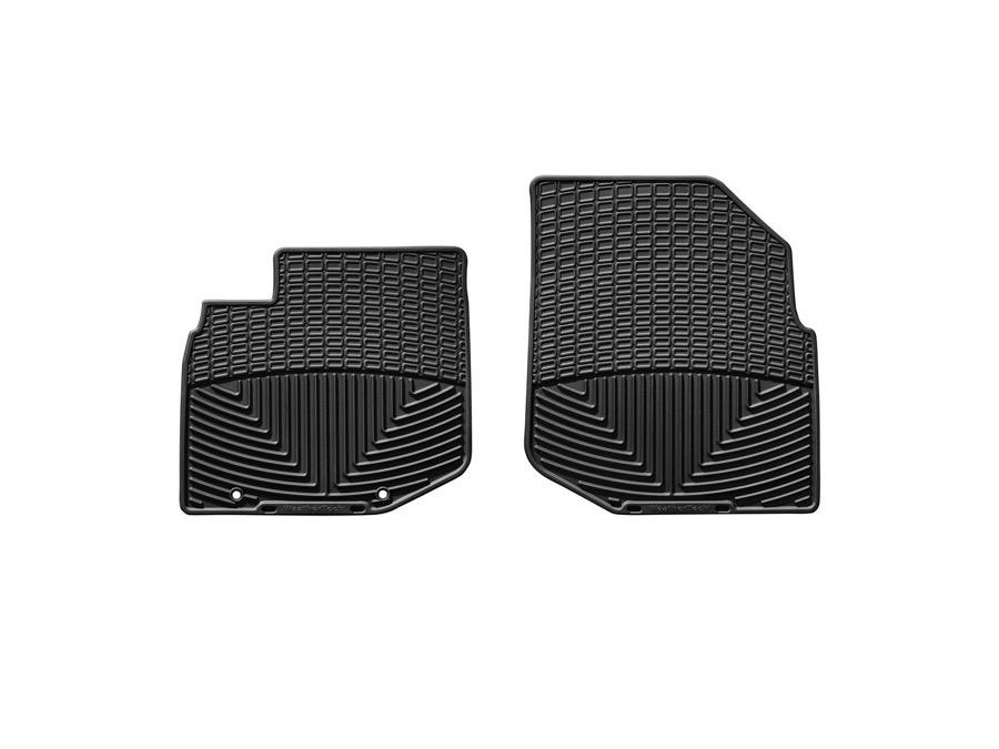 2009 2013 honda fit weathertech floor mats weathertech w147. Black Bedroom Furniture Sets. Home Design Ideas
