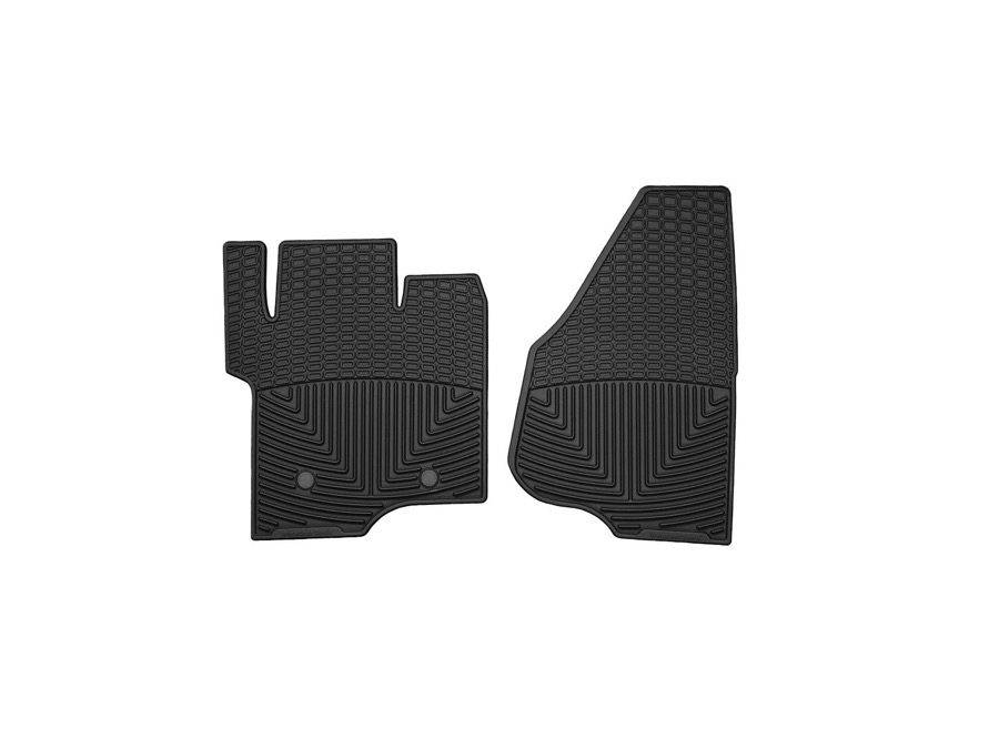 2011-2016 ford f250 weathertech floor mats