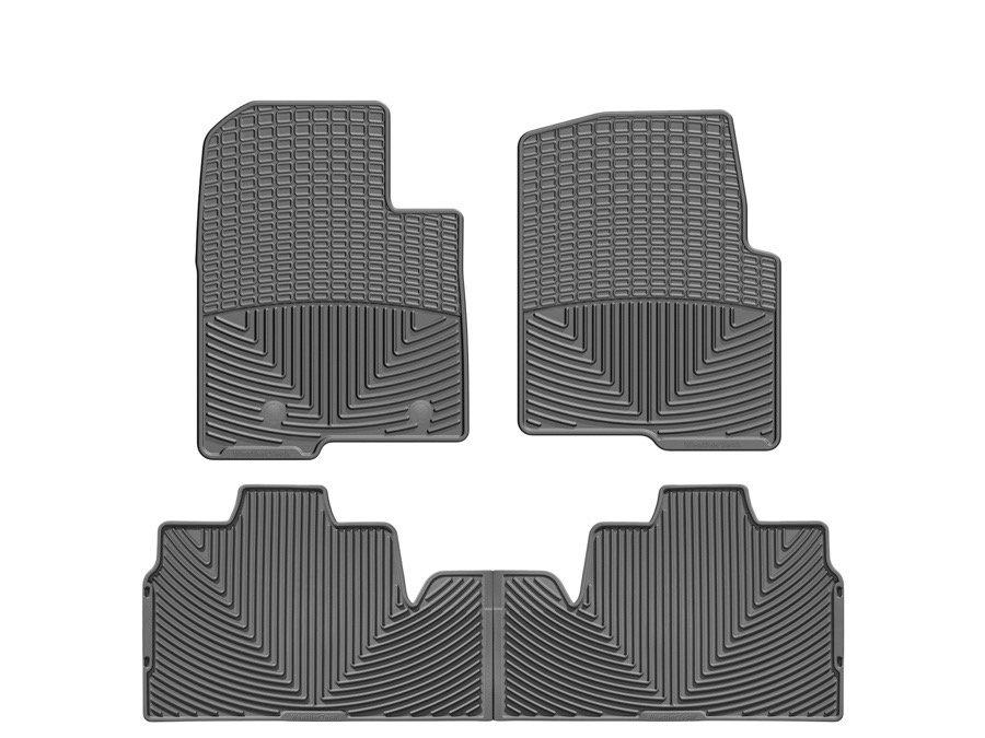 2014 Ford F 150 All Weather Car Mats All Season Autos Post