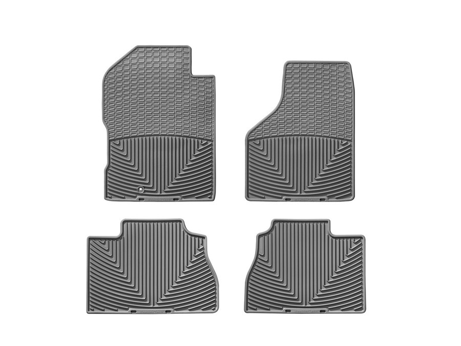 2002 Dodge Ram 1500 WeatherTech Floor Mats